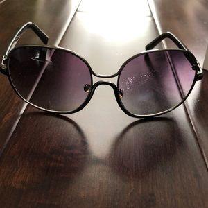 Auth Chloe oversized sunglasses
